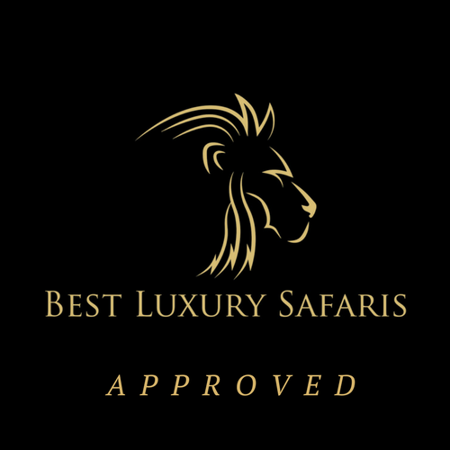 Best Luxury Safaris Approved Badge